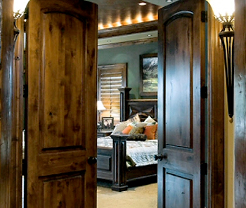 Krosswood Interior Doors
